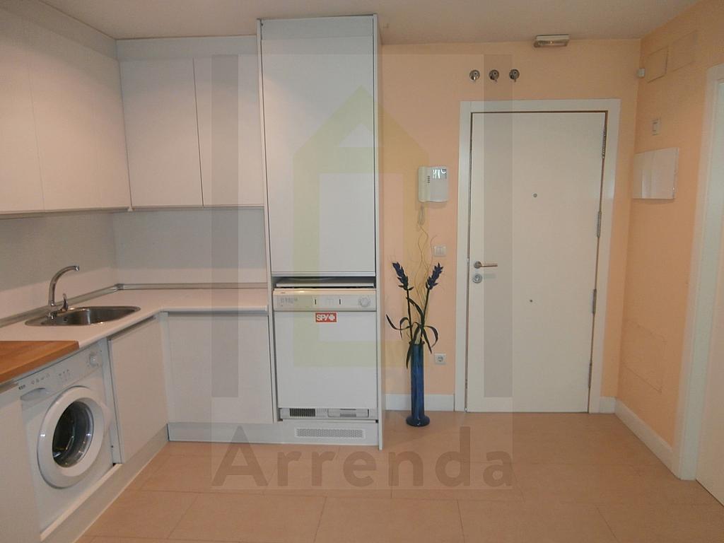 Apartamento en alquiler en calle Poema Sinfónico, Cuatro Vientos en Madrid - 314914511