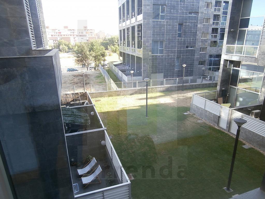 Apartamento en alquiler en calle Poema Sinfónico, Cuatro Vientos en Madrid - 314914512