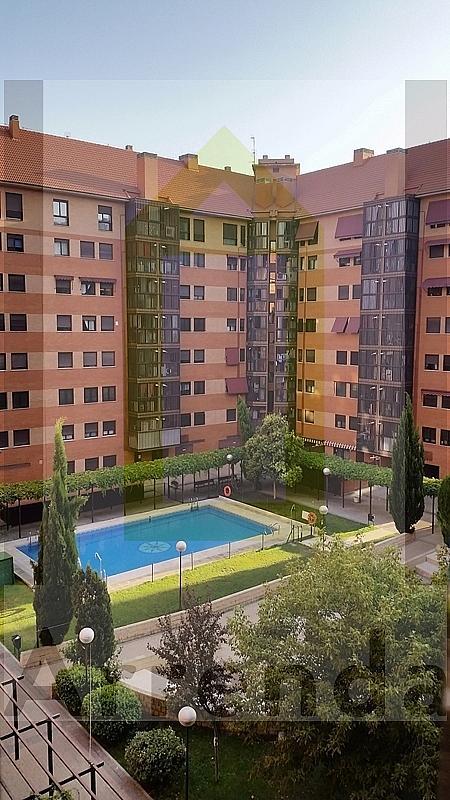 Piso en alquiler en calle Dodge, Orcasitas en Madrid - 329610260