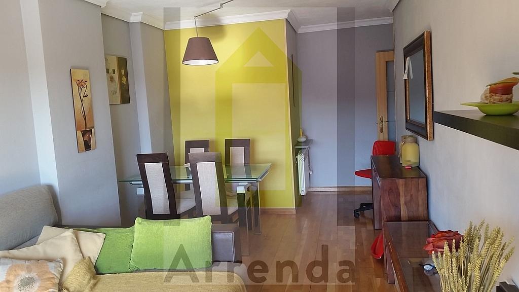 Piso en alquiler en calle Dodge, Orcasitas en Madrid - 329610262