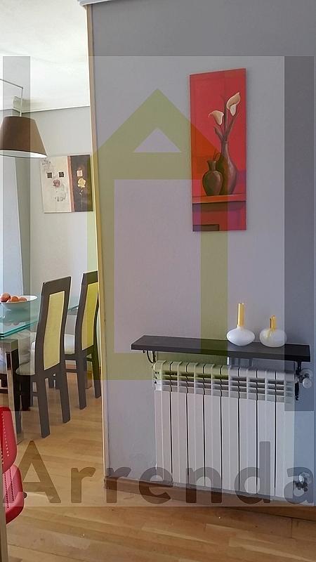 Piso en alquiler en calle Dodge, Orcasitas en Madrid - 329610268
