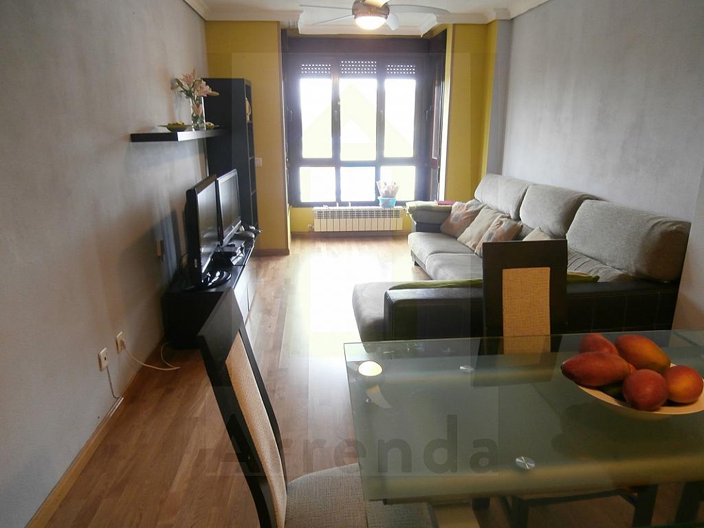 Piso en alquiler en calle Dodge, Orcasitas en Madrid - 331328065
