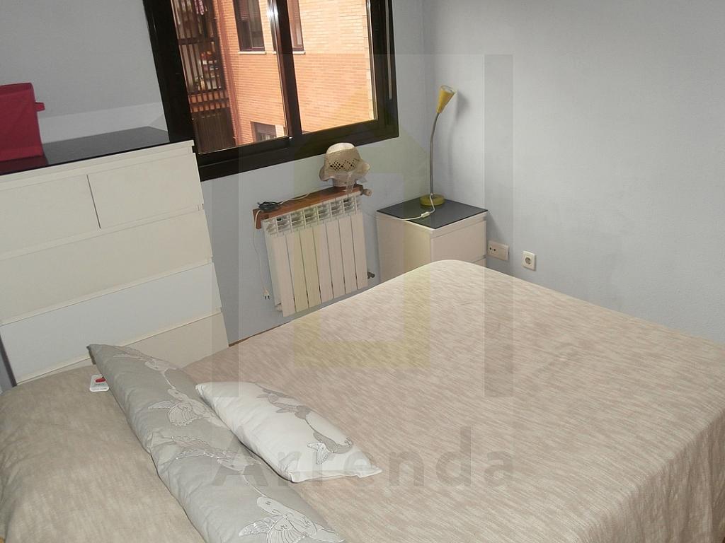 Piso en alquiler en calle Dodge, Orcasitas en Madrid - 331328087