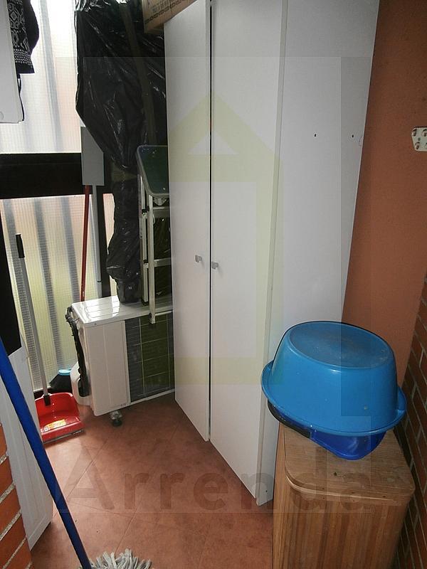 Piso en alquiler en calle Dodge, Orcasitas en Madrid - 331328109