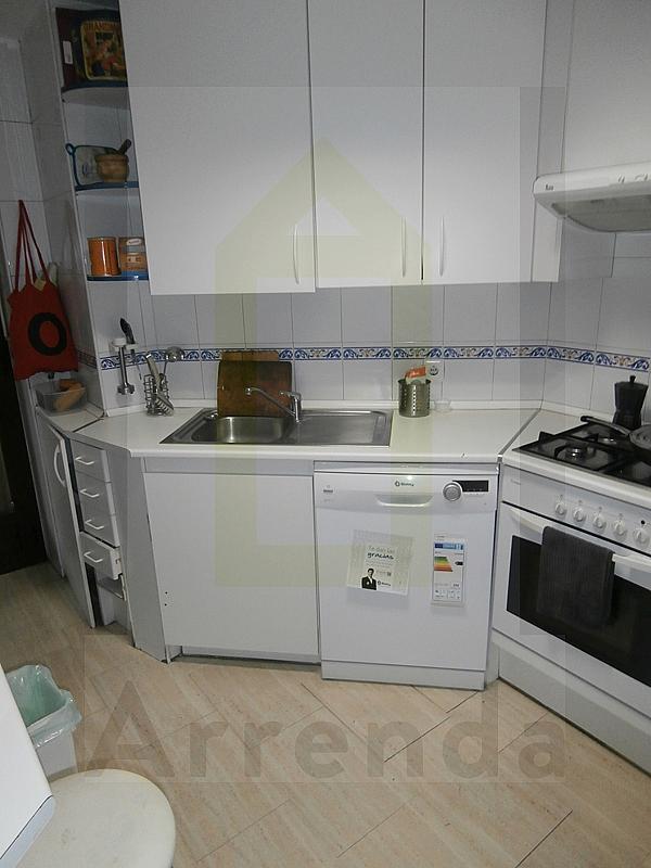 Piso en alquiler en calle Dodge, Orcasitas en Madrid - 331328122