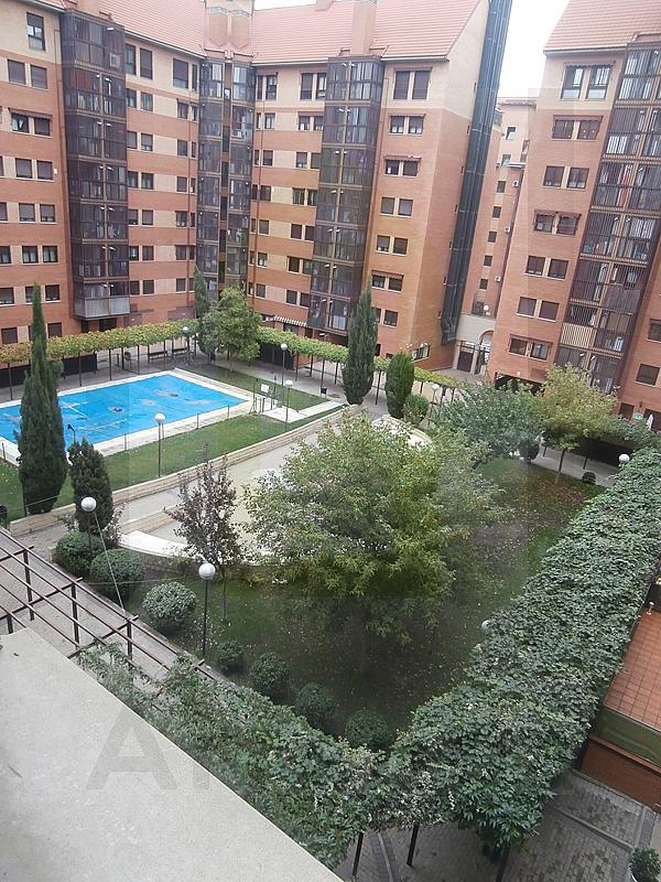 Piso en alquiler en calle Dodge, Orcasitas en Madrid - 331328141