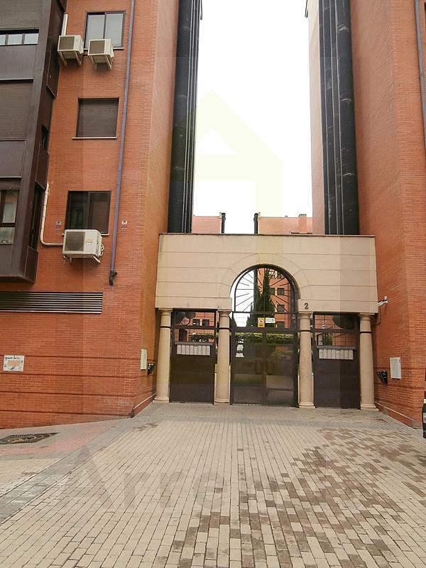 Piso en alquiler en calle Dodge, Orcasitas en Madrid - 331328144