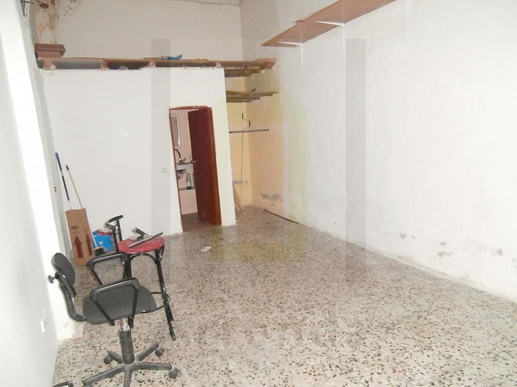 Despacho - Local comercial en alquiler en calle La Huerta, Centro-Casco Antiguo en Alcorcón - 217429939
