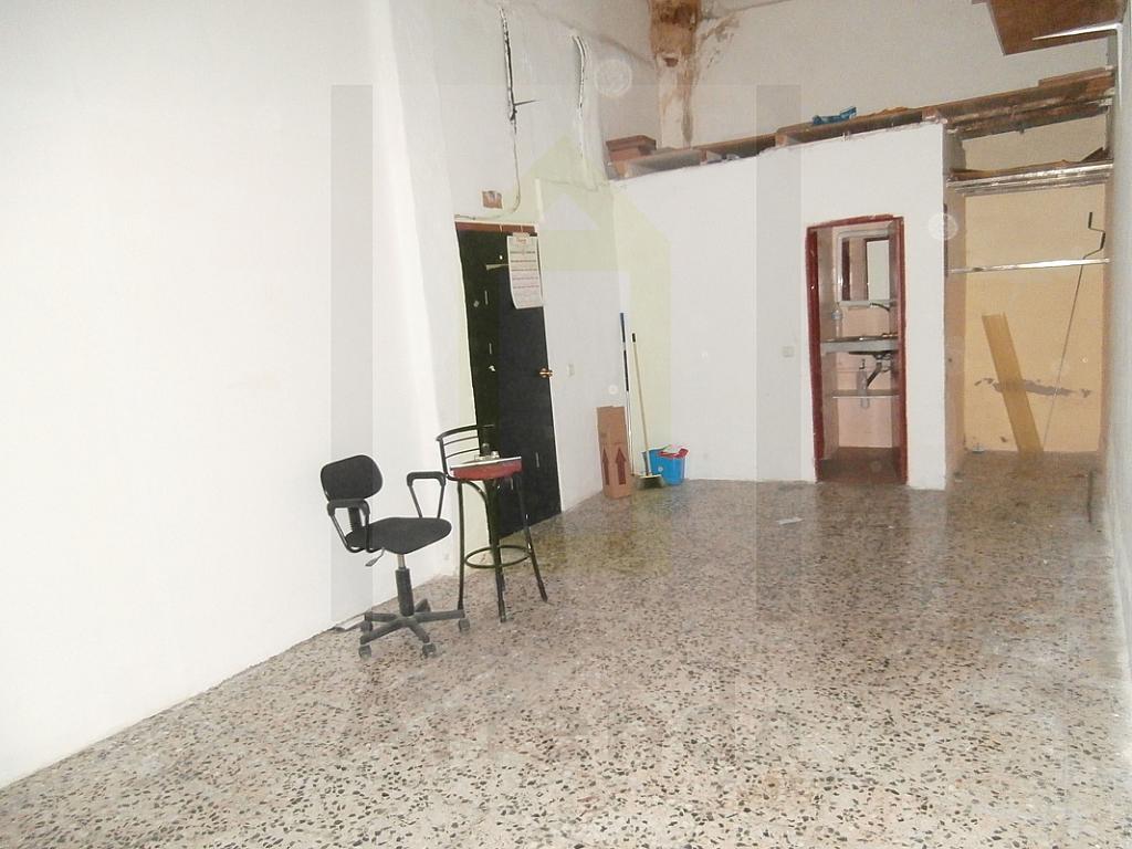 Detalles - Local comercial en alquiler en calle La Huerta, Centro-Casco Antiguo en Alcorcón - 217429942