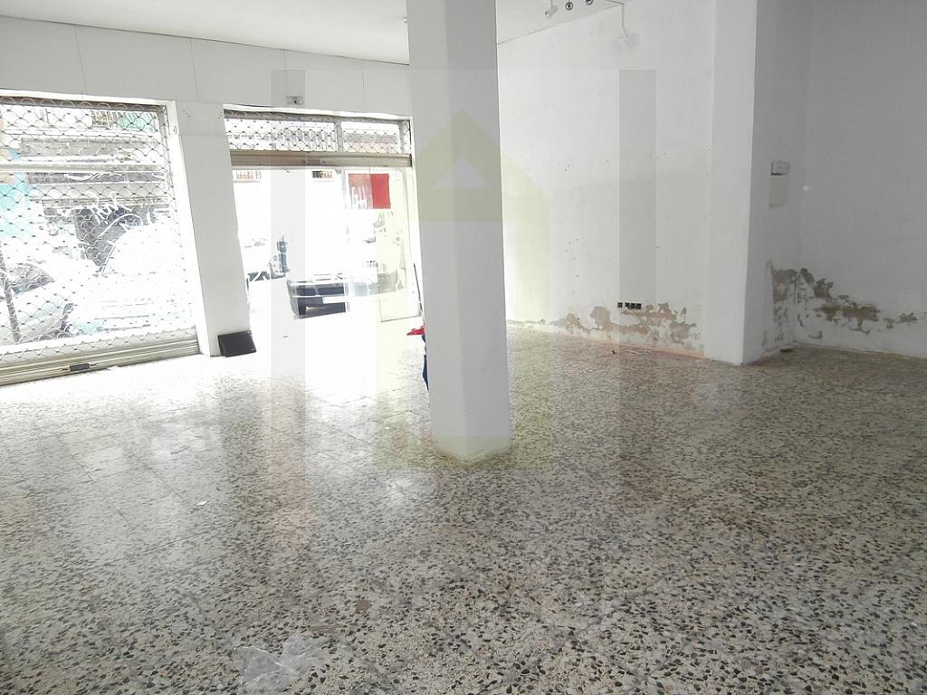 Detalles - Local comercial en alquiler en calle La Huerta, Centro-Casco Antiguo en Alcorcón - 217429948