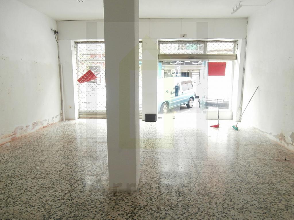 Detalles - Local comercial en alquiler en calle La Huerta, Centro-Casco Antiguo en Alcorcón - 217430045