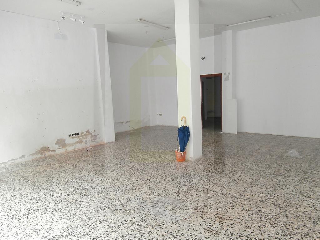 Detalles - Local comercial en alquiler en calle La Huerta, Centro-Casco Antiguo en Alcorcón - 217430048