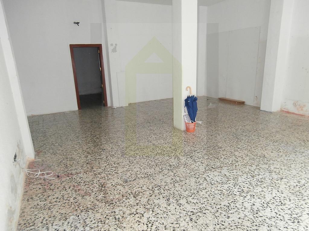Detalles - Local comercial en alquiler en calle La Huerta, Centro-Casco Antiguo en Alcorcón - 217430055