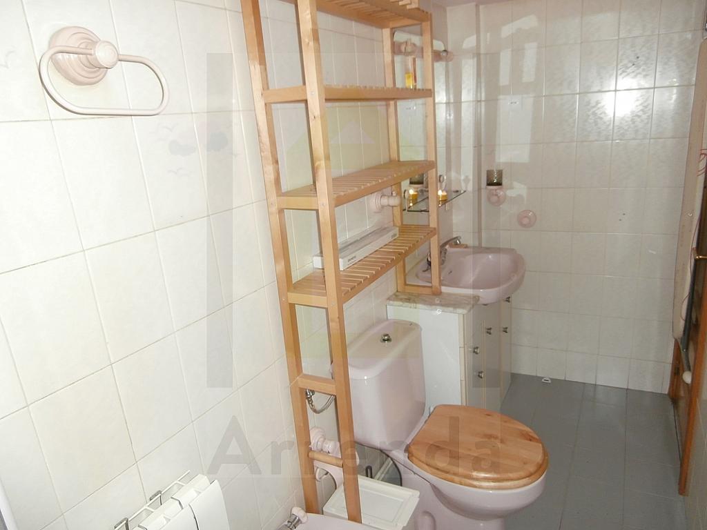 Baño - Ático en alquiler en calle Jacinto Camarero, Opañel en Madrid - 226660017