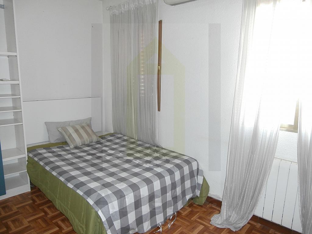 Dormitorio - Ático en alquiler en calle Jacinto Camarero, Opañel en Madrid - 226660022