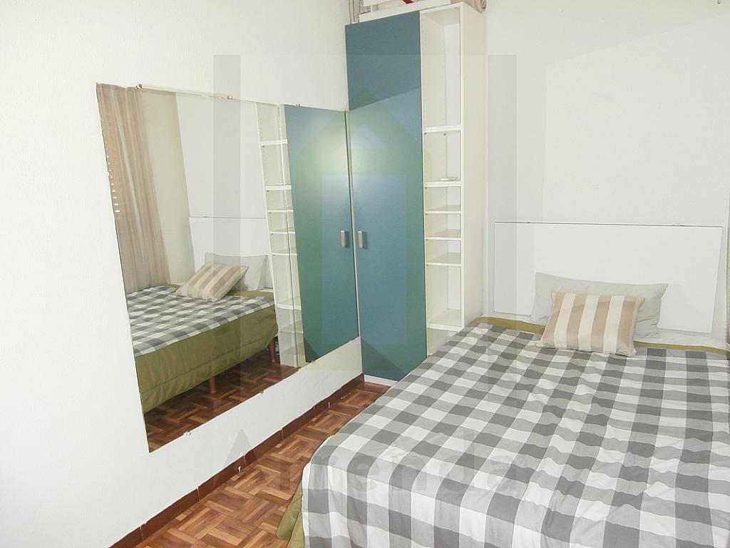 Dormitorio - Ático en alquiler en calle Jacinto Camarero, Opañel en Madrid - 226660023