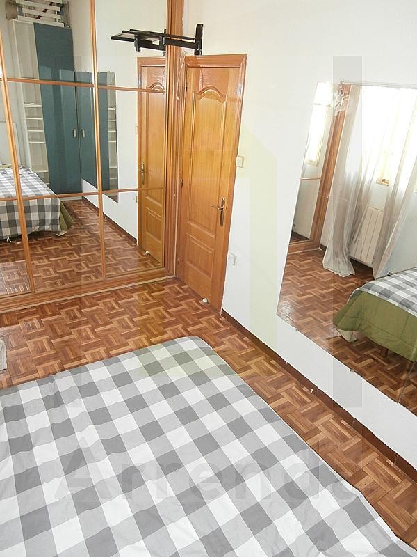 Dormitorio - Ático en alquiler en calle Jacinto Camarero, Opañel en Madrid - 226660026