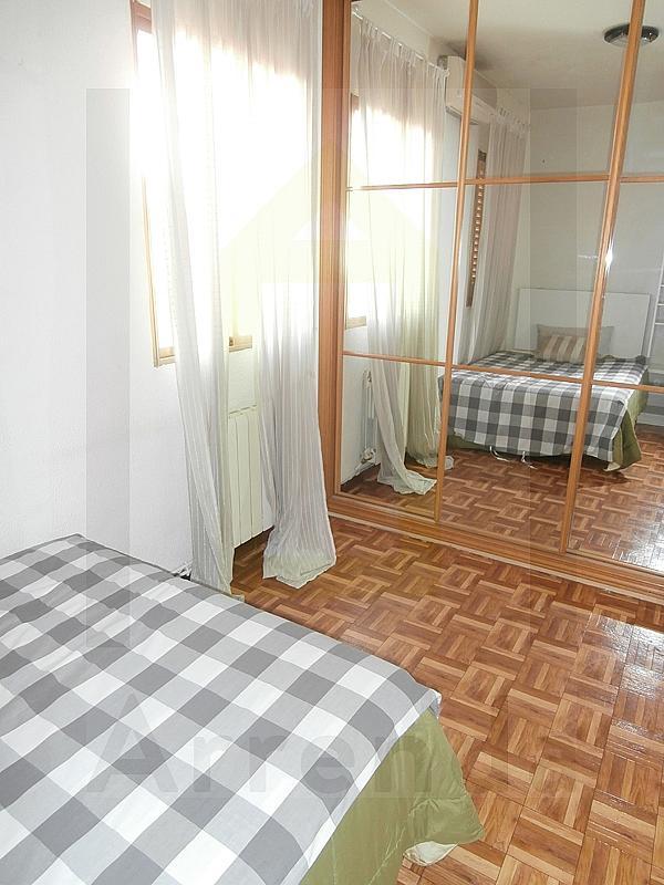 Dormitorio - Ático en alquiler en calle Jacinto Camarero, Opañel en Madrid - 226660028