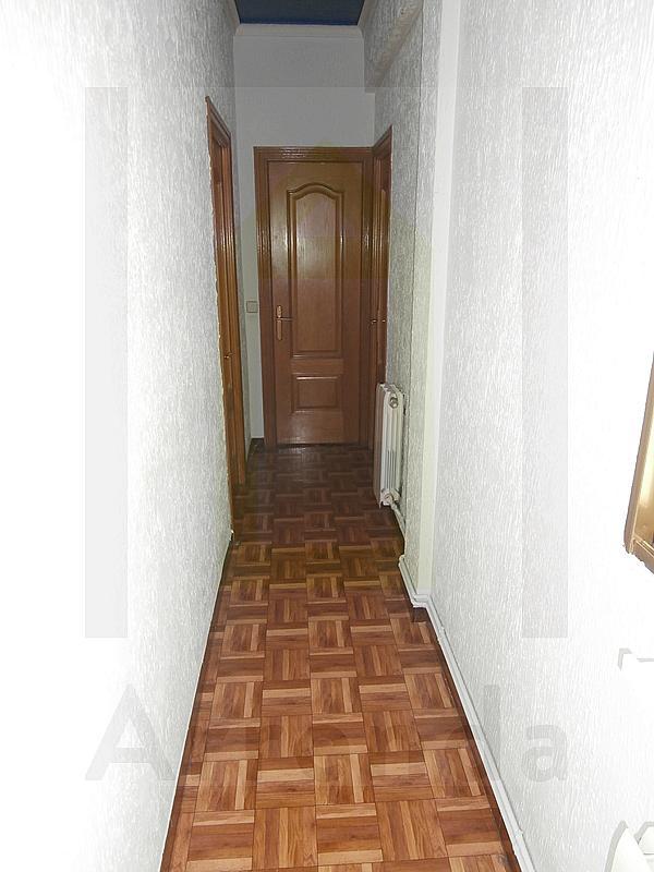 Pasillo - Ático en alquiler en calle Jacinto Camarero, Opañel en Madrid - 226660031