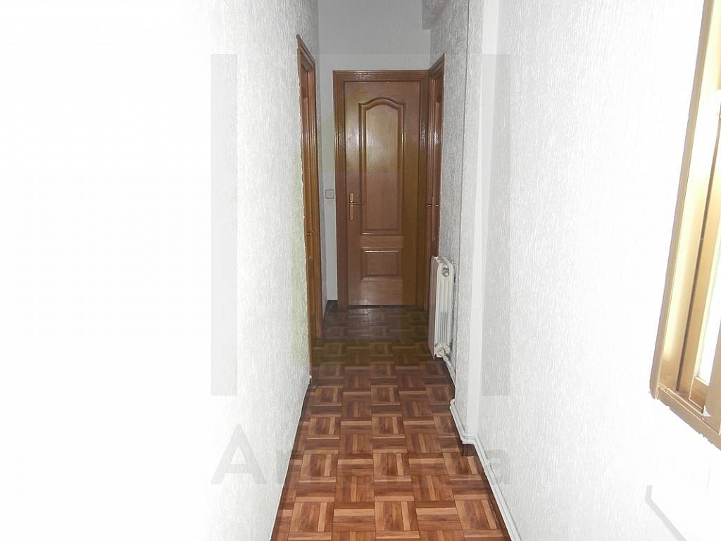 Pasillo - Ático en alquiler en calle Jacinto Camarero, Opañel en Madrid - 226660033