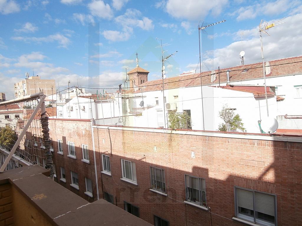 Vistas - Ático en alquiler en calle Jacinto Camarero, Opañel en Madrid - 226660048