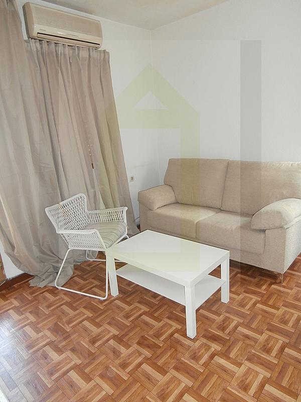 Salón - Ático en alquiler en calle Jacinto Camarero, Opañel en Madrid - 226660052