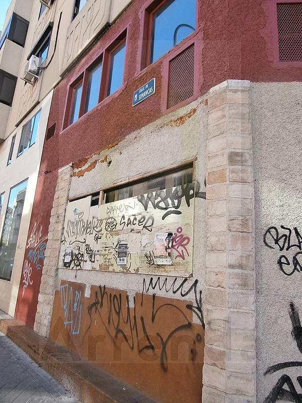 Local en alquiler en calle Nardo, Valdeacederas en Madrid - 221268091