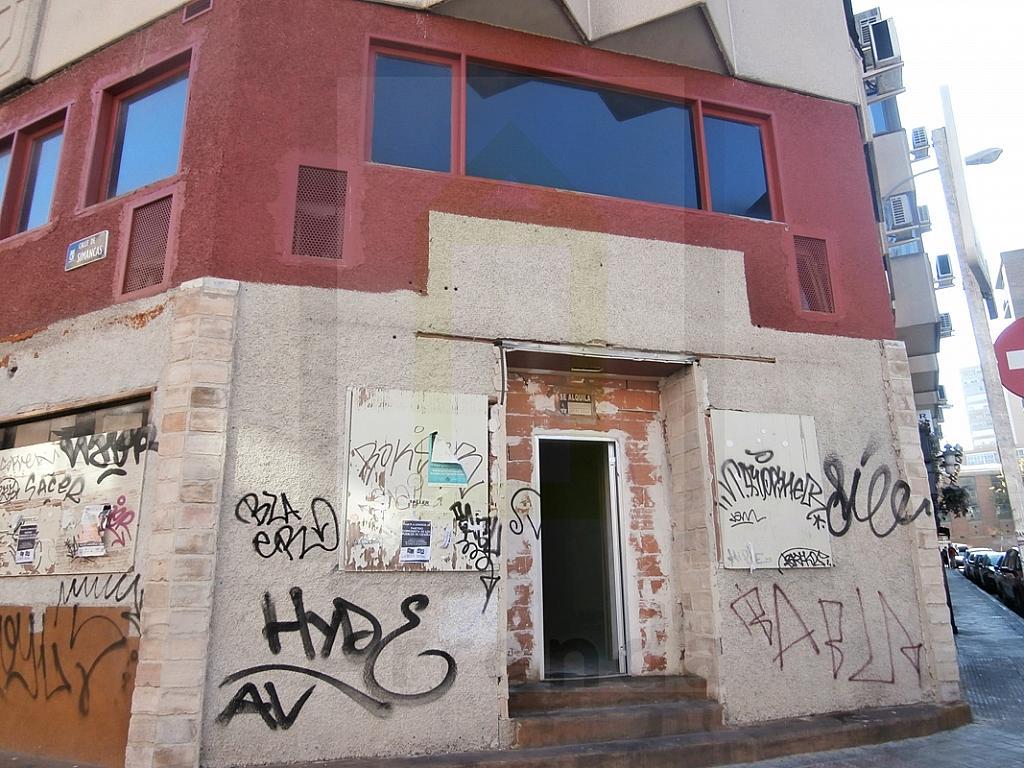 Local en alquiler en calle Nardo, Valdeacederas en Madrid - 221268092