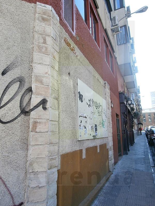 Local en alquiler en calle Nardo, Valdeacederas en Madrid - 221268098