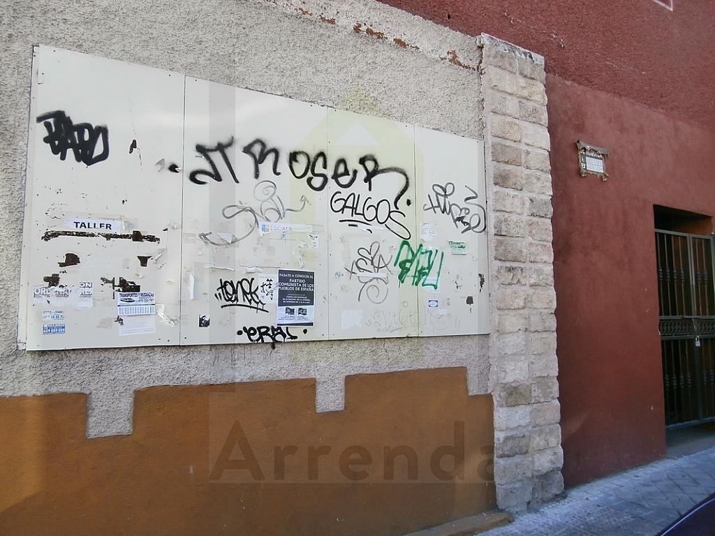 Local en alquiler en calle Nardo, Valdeacederas en Madrid - 221268101