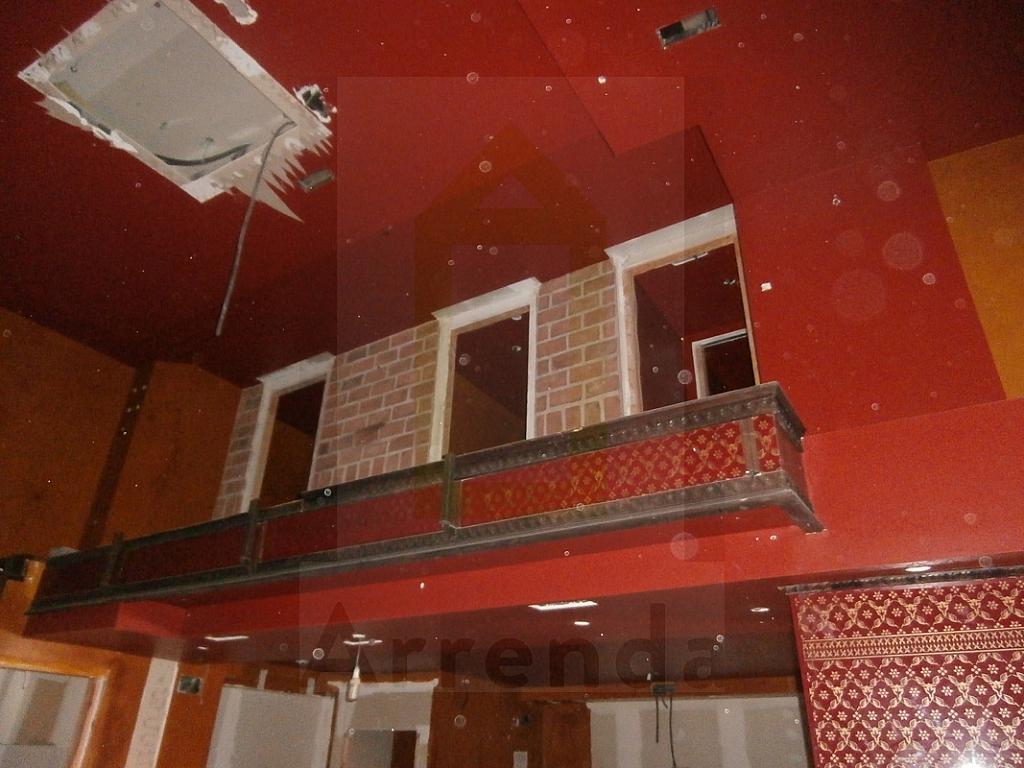 Local en alquiler en calle Nardo, Valdeacederas en Madrid - 221268104