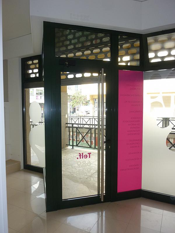 Local en alquiler en calle Balneario, Arteixo - 268713808