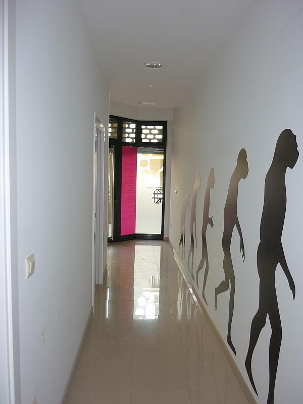 Local en alquiler en calle Balneario, Arteixo - 268713908