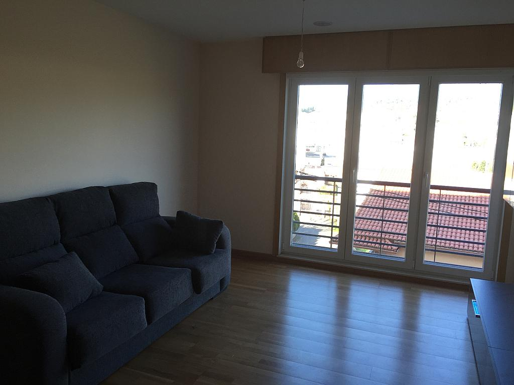 Piso en alquiler en calle Laxobre, Arteixo - 280260160