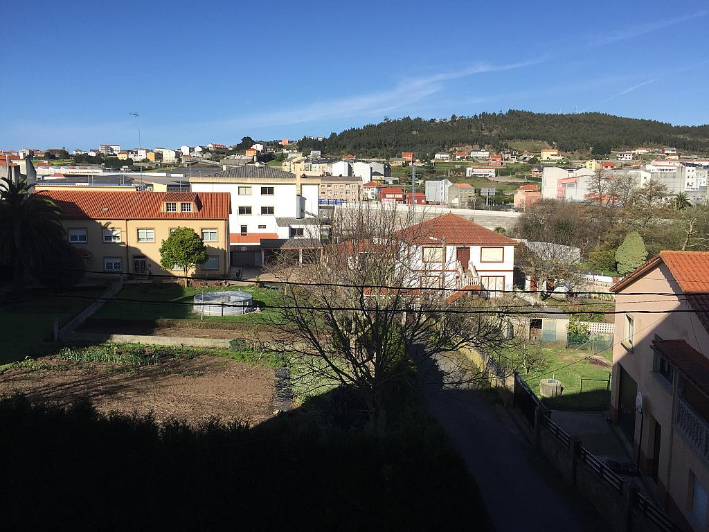 Piso en alquiler en calle Laxobre, Arteixo - 280260206