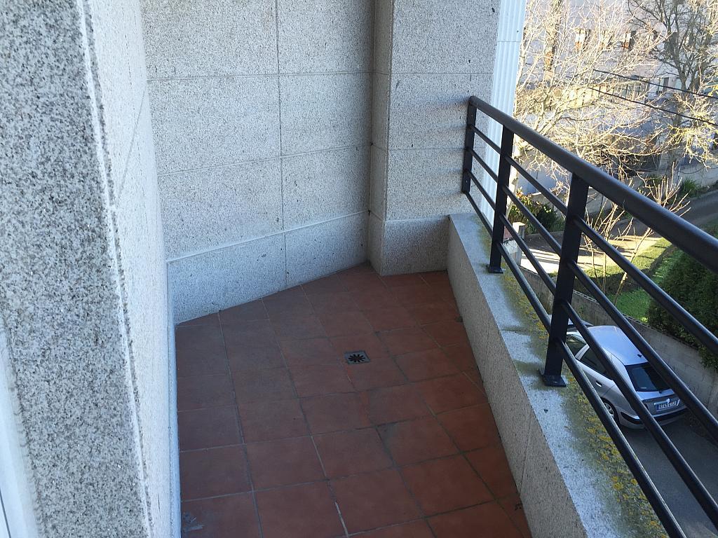Piso en alquiler en calle Laxobre, Arteixo - 280260228