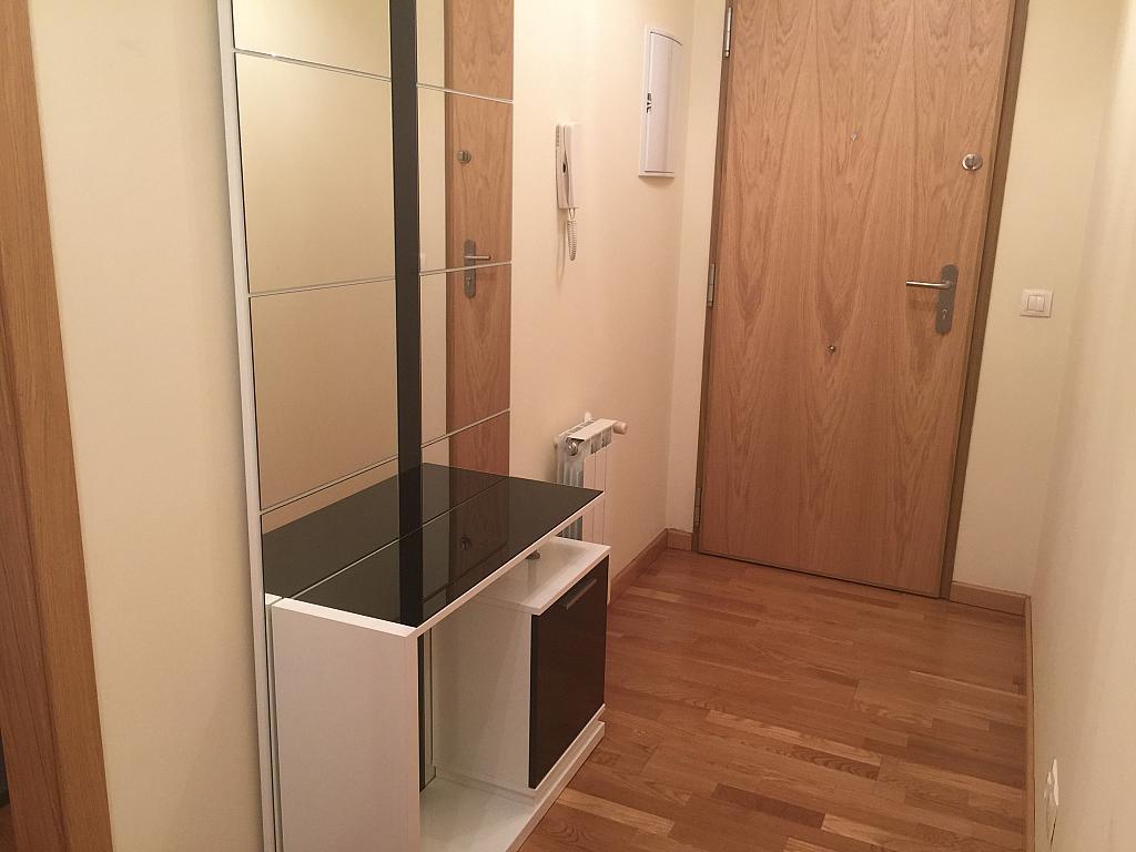 Piso en alquiler en calle Finisterre, Arteixo - 310567681