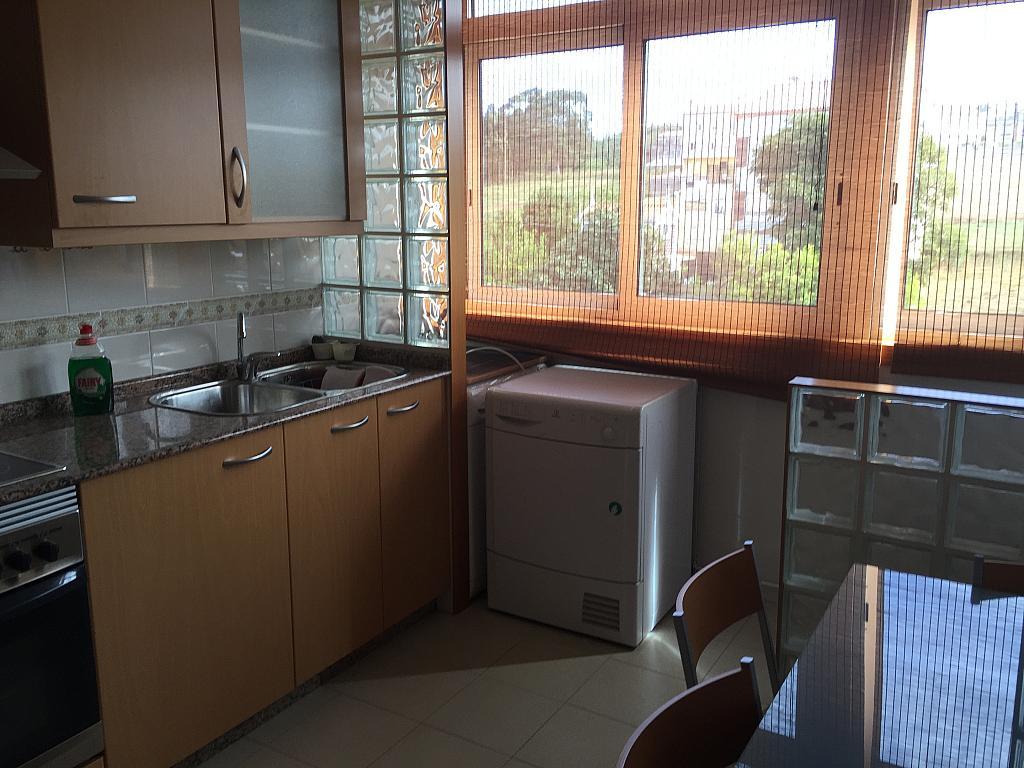 Piso en alquiler en calle Finisterre, Arteixo - 316752921