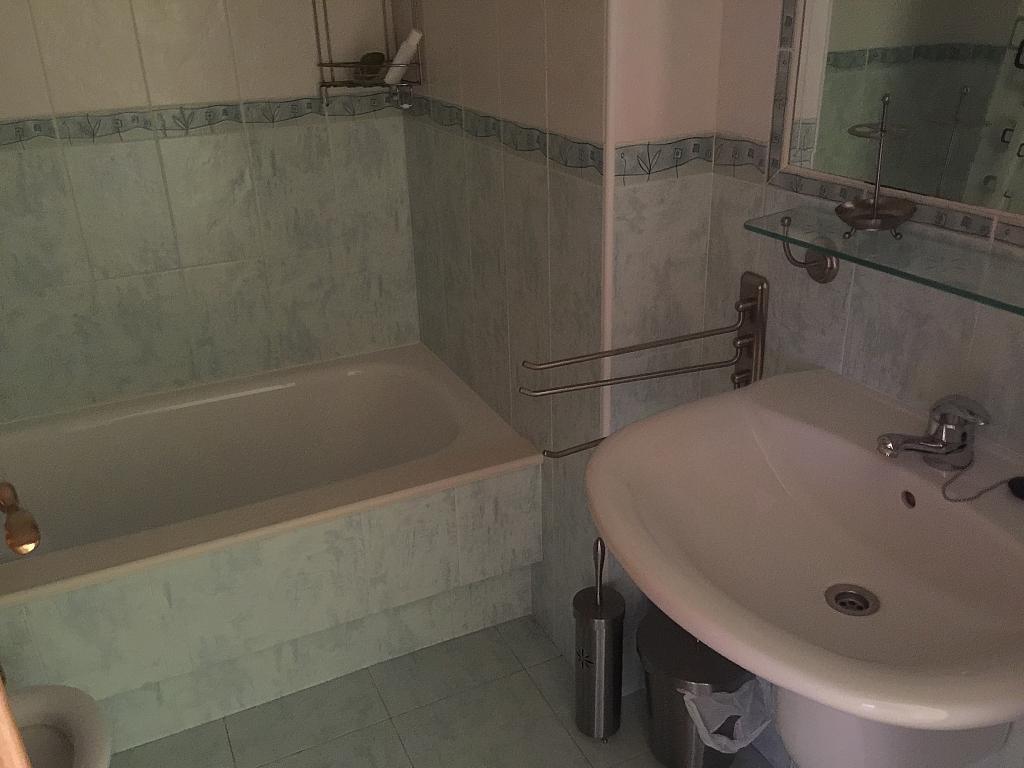 Piso en alquiler en calle Finisterre, Arteixo - 316752954