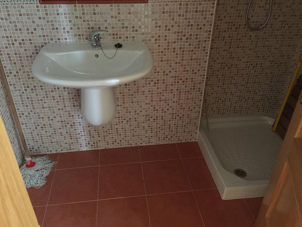 Piso en alquiler en calle Finisterre, Arteixo - 316753096