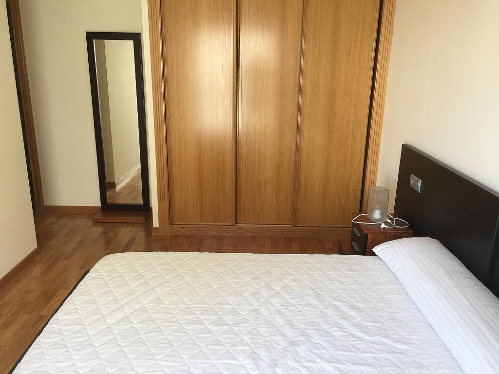 Piso en alquiler en calle Finisterre, Arteixo - 316753172