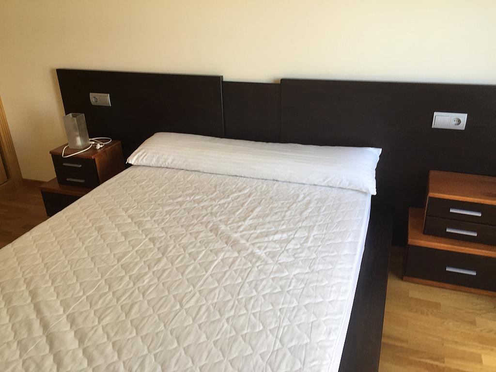 Piso en alquiler en calle Finisterre, Arteixo - 316753176
