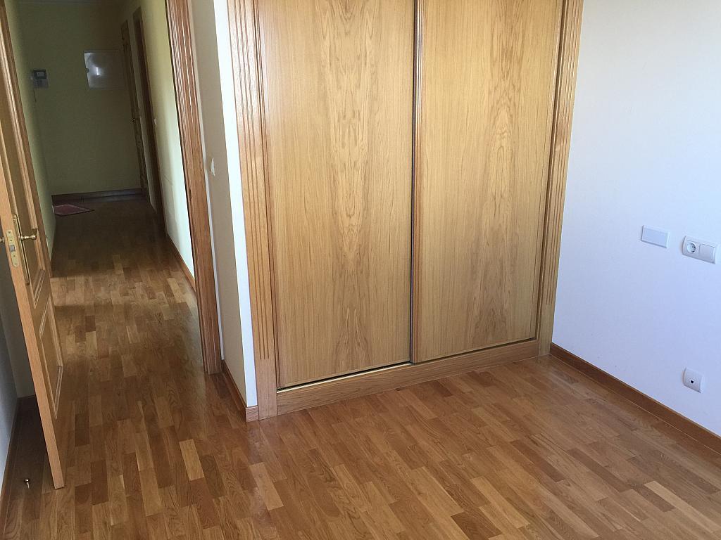 Piso en alquiler en calle Finisterre, Arteixo - 316753434