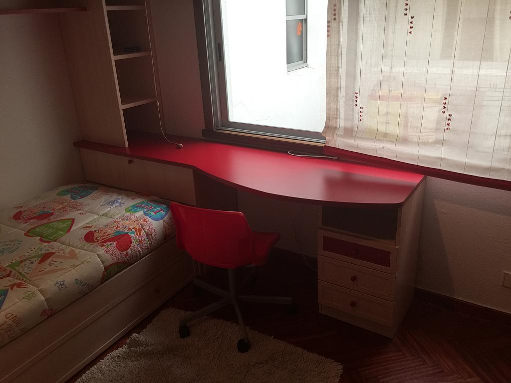 Piso en alquiler en calle Urbano Lugris, Arteixo - 322582630