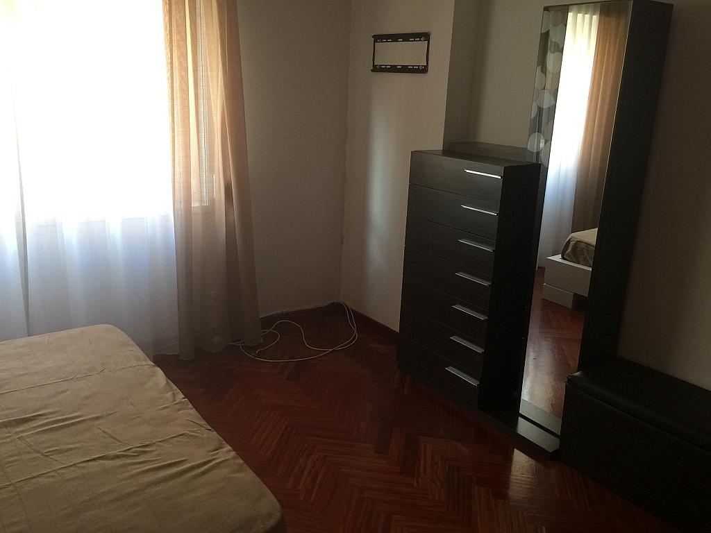 Piso en alquiler en calle Urbano Lugris, Arteixo - 322582757