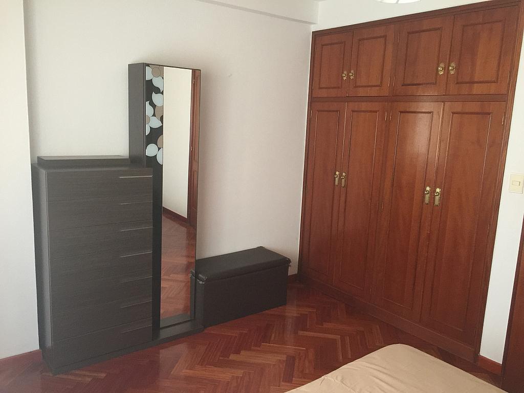 Piso en alquiler en calle Urbano Lugris, Arteixo - 322582776