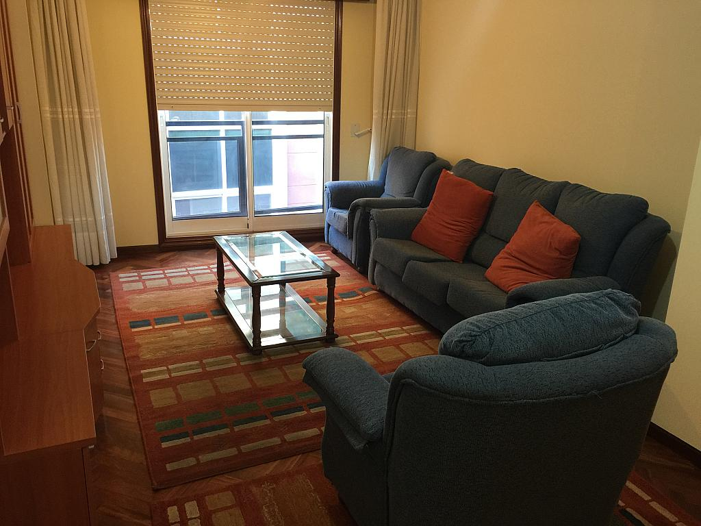 Piso en alquiler en calle Ria de Viveiro, Arteixo - 326264840