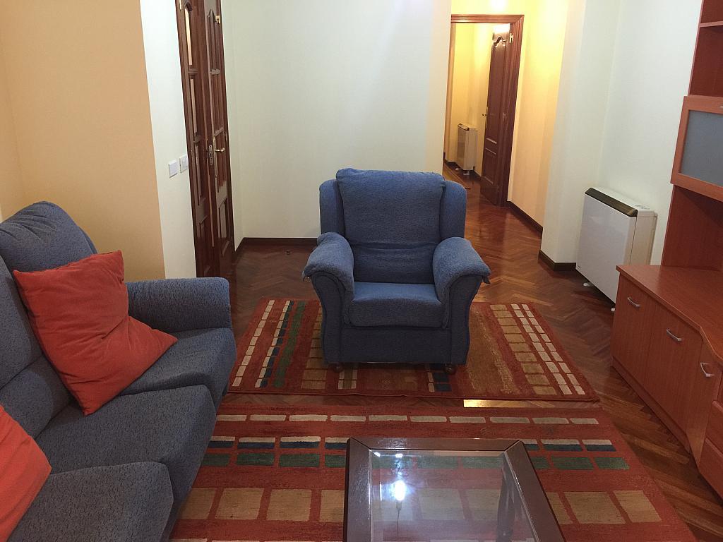 Piso en alquiler en calle Ria de Viveiro, Arteixo - 326264871