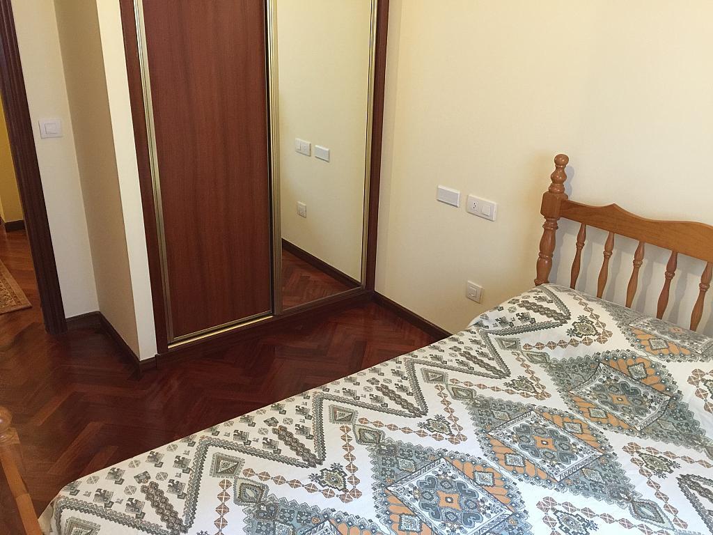Piso en alquiler en calle Ria de Viveiro, Arteixo - 326265229