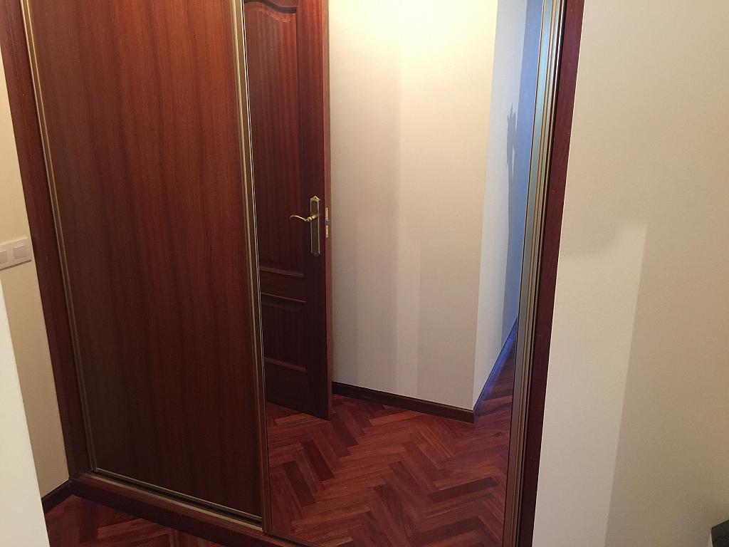 Piso en alquiler en calle Ria de Viveiro, Arteixo - 326265232